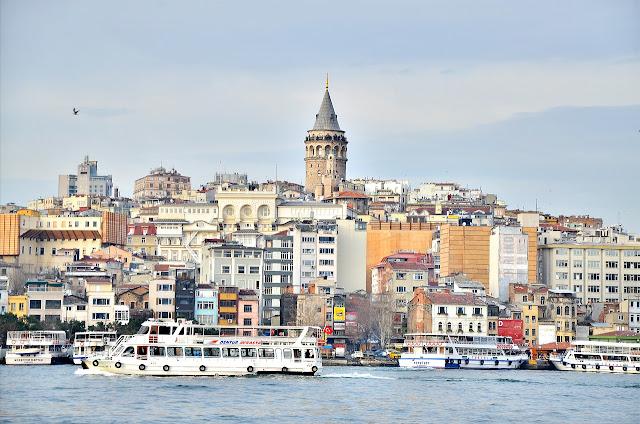 اسطنبول-سياحة