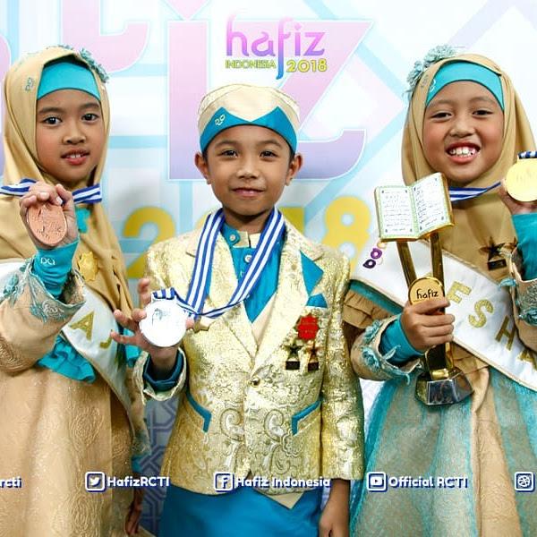 Juara Hafiz Indonesia 2018