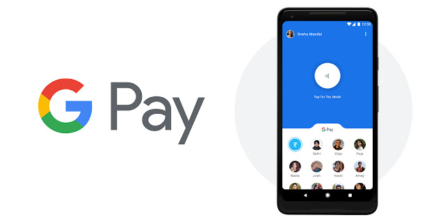 Google pay uber tez uber
