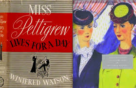 pettigrew for miss book lives a day