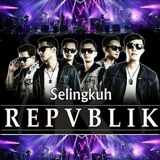 Chord Gitar Repvblik - Selingkuh