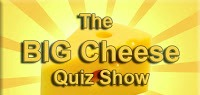The Big Cheese, podcast, radio, quiz, Christmas