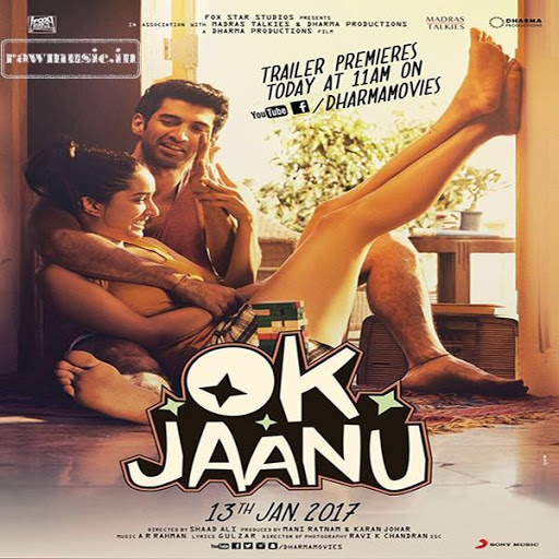 Bollywood movie Ok Jaanu Box Office Collection wiki, Koimoi, Ok Jaanu Film cost, profits & Box office verdict Hit or Flop, latest update Budget, income, Profit, loss on MT WIKI, Bollywood Hungama, box office india