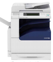 Work Driver Download Fuji Xerox Docucentre-V 2060