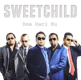 Koleksi Full Album Lagu Sweetchild mp3 Terbaru dan Terlengkap