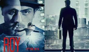 Roy (2015) Latest Bollywood
