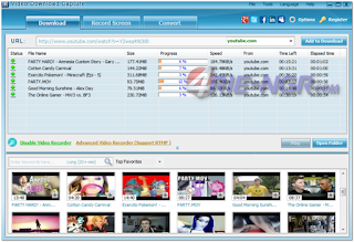 Apowersoft Video Downloader Capture 6.2.0 Full Terbaru