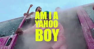Am I A Yahoo Boy