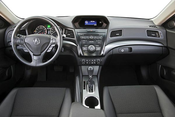 Sport Car Garage: Acura ILX (2013