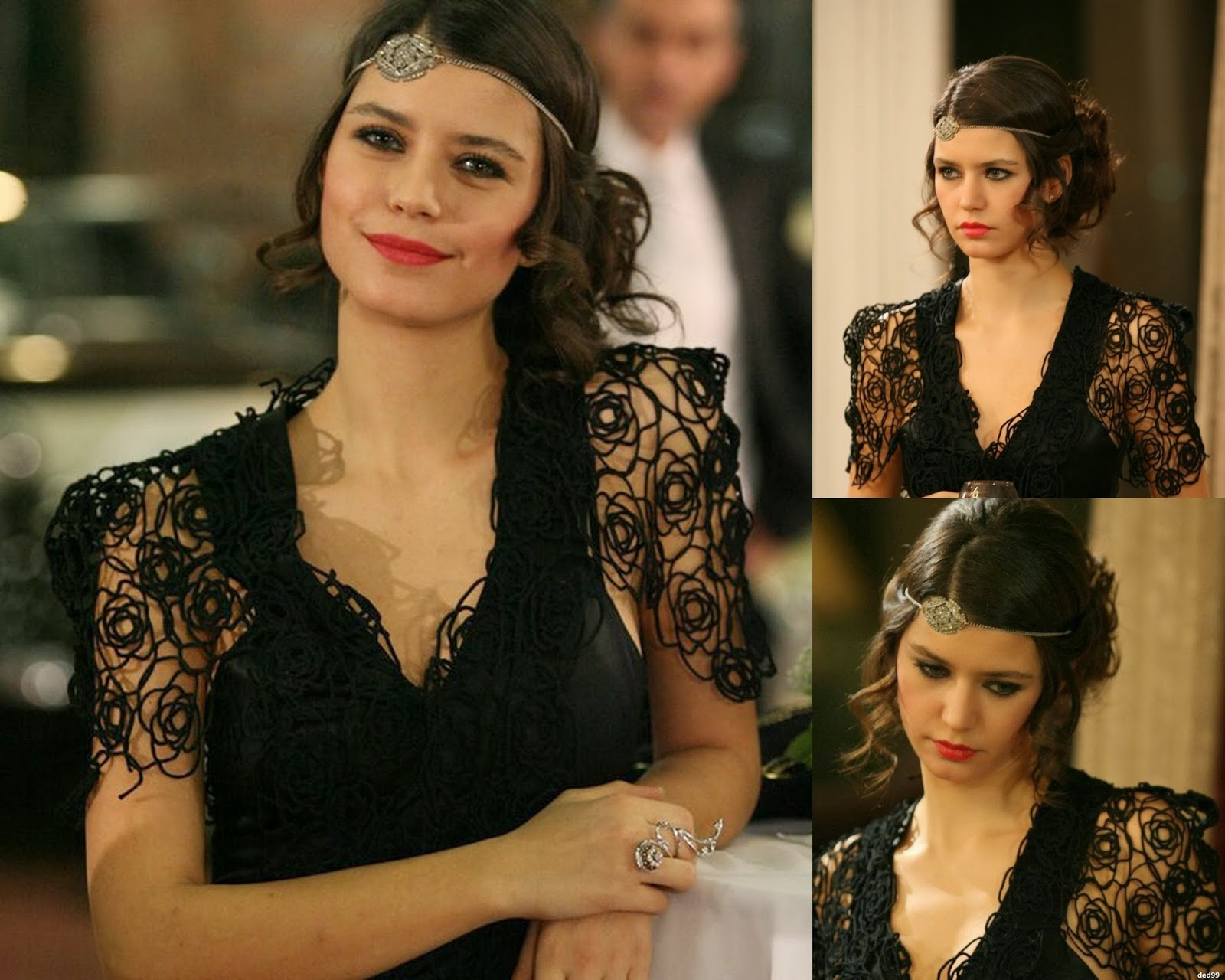 Ishq-e-Mamnoon actress Beren Saat to star in Netflix