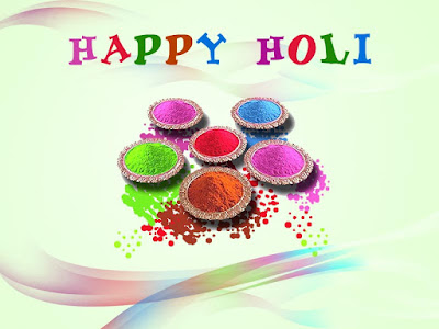 Happy Holi 2012