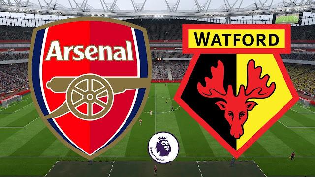 Prediksi Inggris Premier League Arsenal vs Watford 29 September 2018 Pukul 21.00 WIB