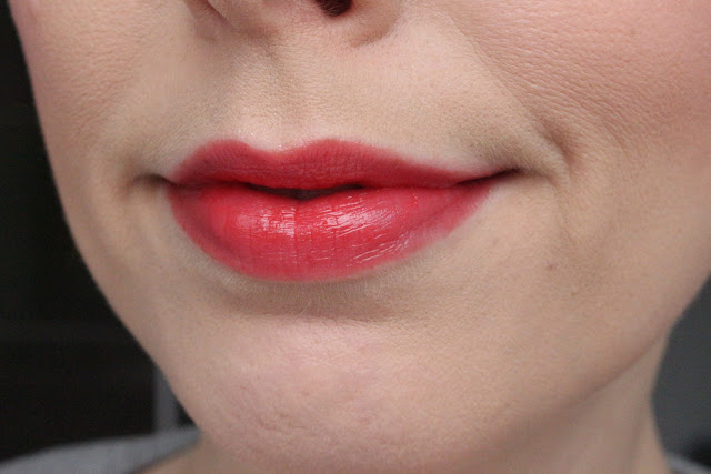 Guerlain La Petite Robe Noire The Lipstick 003 Red Heels