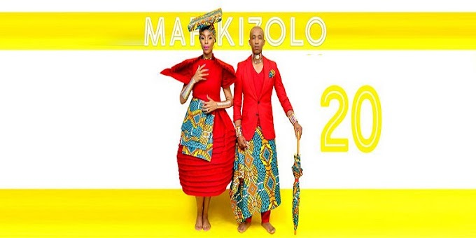DOWNLOAD MP3: Mafikizolo & DJ Maphorisa- Around the World feat. Wizkid