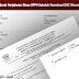 Contoh SPPD (Surat Perjalanan Dinas) Sekolah Download Format Microsoft Word Doc