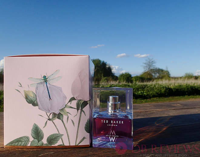 fragrance gift set from Ted Baker
