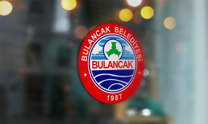 Giresun Bulancak Belediyesi Vektörel Logosu