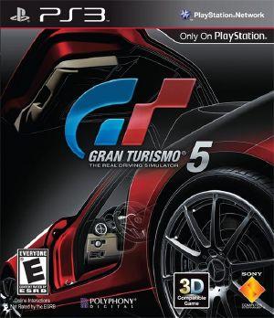 Gran Turismo 5 - Download game PS3 PS4 RPCS3 PC free