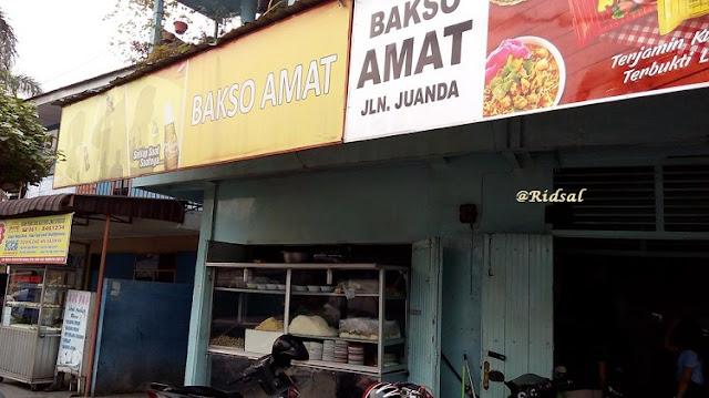 7 Rekomendasi Tempat Berbuka Puasa Bersama di Medan