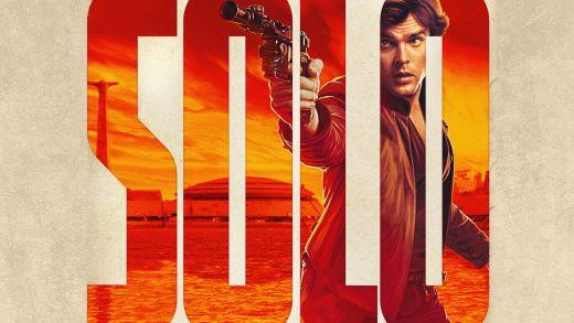 """Crítica de """"Han Solo, una historia de Star Wars"""", ¿una entrecuela más?"""