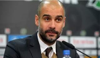 Man Utd vs Man City: No More Old Trafford Fear – Guardiola Reveals