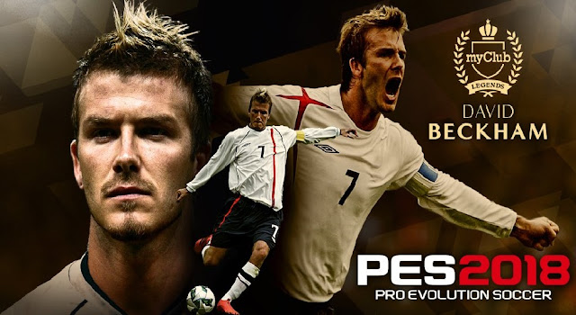 Download PES 2018 Unlocked Mod Apk Data for Android