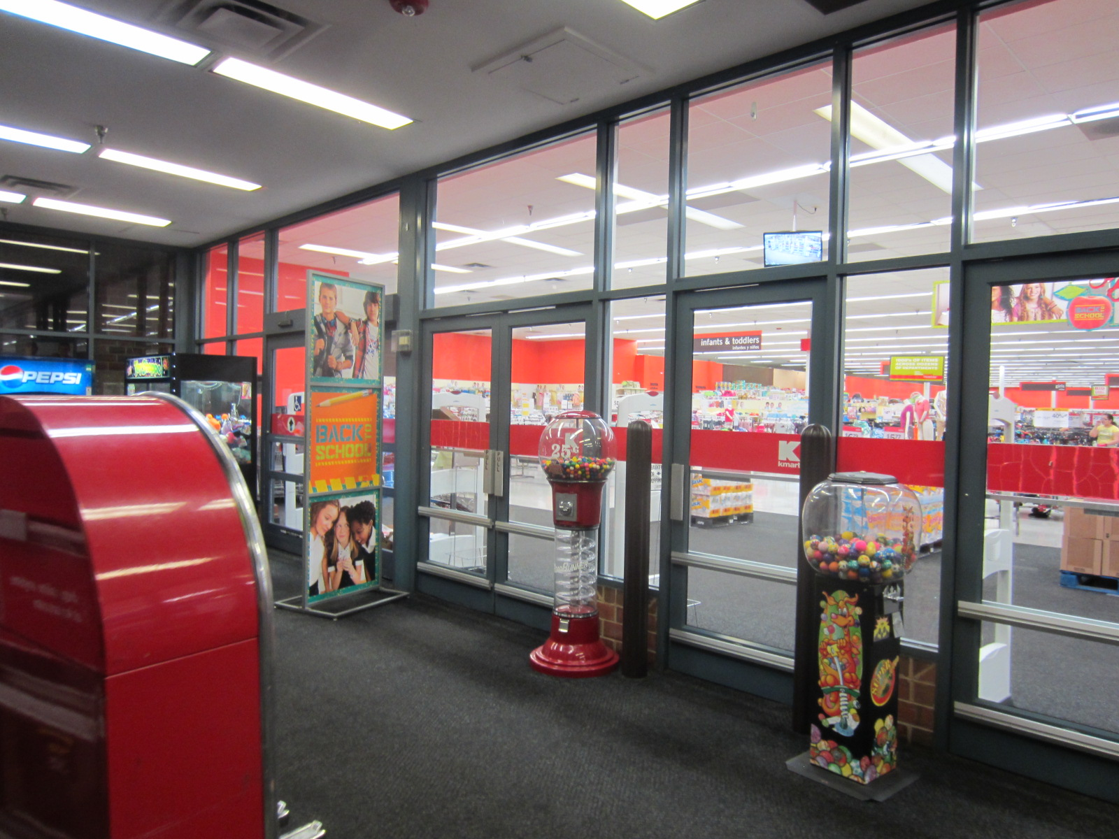 Super Kmart Blog Md Gaithersburg Kmart