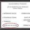 Cara Mudah Beli (Bayar) Voucher Google Play di ATM BCA