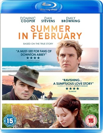 Summer In February 2013 Dual Audio Bluray Movie Download