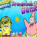 Spongebob Battle juego