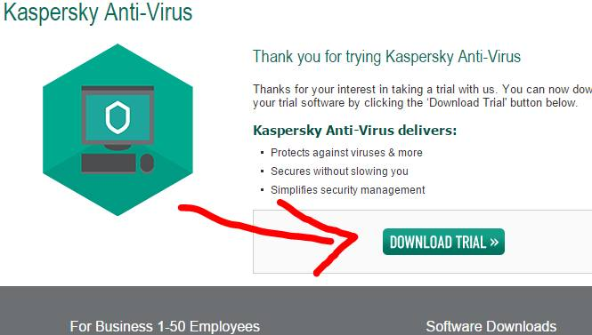 بههێزترین ئهنتی ڤایرۆس بۆ كۆمپیوتهر Kaspersky Anti-Virus