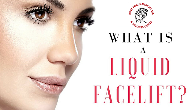 Liquid Facelift Treatment