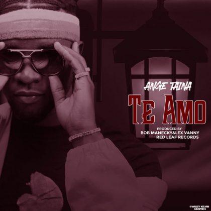 Download Audio | Ange Taina - Te Amo