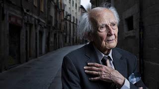 Hasta siempre querido Zygmunt *  1