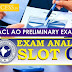 NIACL AO Preliminary Exam 2016 - Over all Analysis & expected Cutoff - 2ndSlot