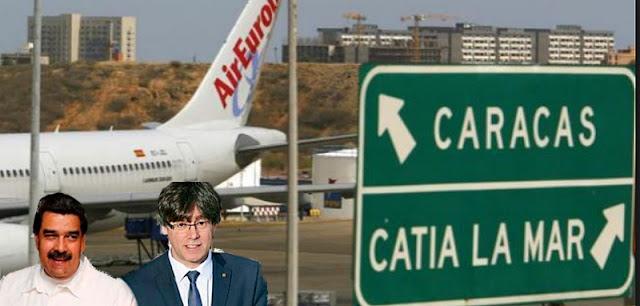 Solo quedan seis aerolíneas en Venezuela
