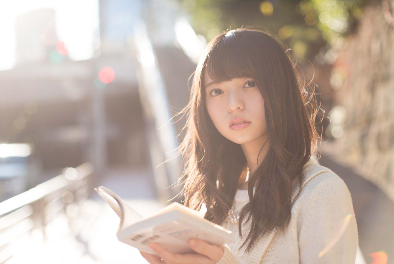 Saito Asuka 齋藤飛鳥 Nogizaka46, OtoCoto 2016.01