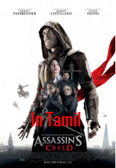 Assassin's Creed (2016) Tamil Dubbed DVDScr 700MB