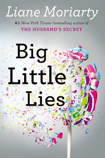 Big Little Lies - Liane Moriarty [kindle] [mobi]