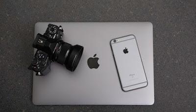 kelebihan iphone yaitu kualitas kamera yang baik