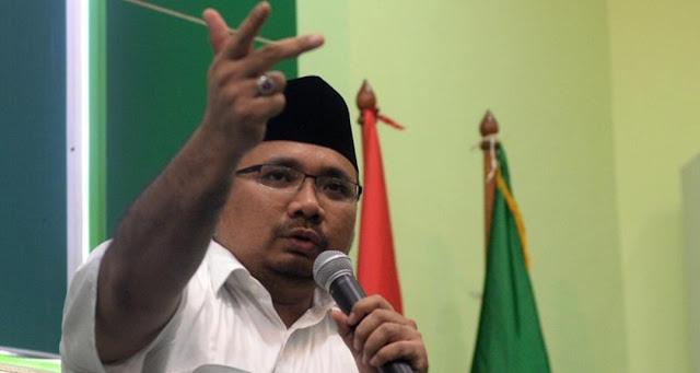 GP Ansor : #2019GantiPresiden Merupakan Gerakan Politik Orang Frustasi dan Bingung