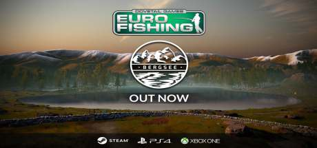Euro Fishing : Bergsee