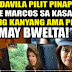 Gov. Imee Marcos Answered Brilliantly the Intriguing Questions of Karen Davila (Viral Video)