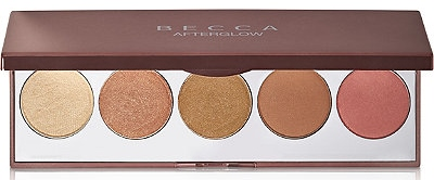 Becca Afterglow Palette, By Barbie's Beauty Bits