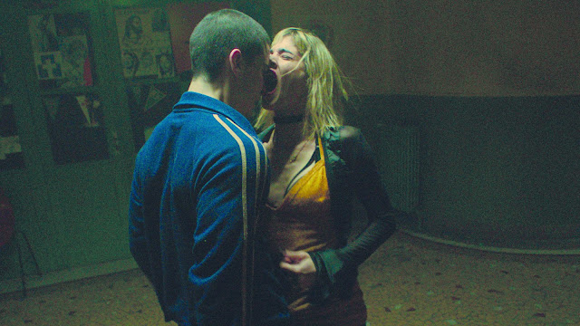 Climax from Gaspar Noe