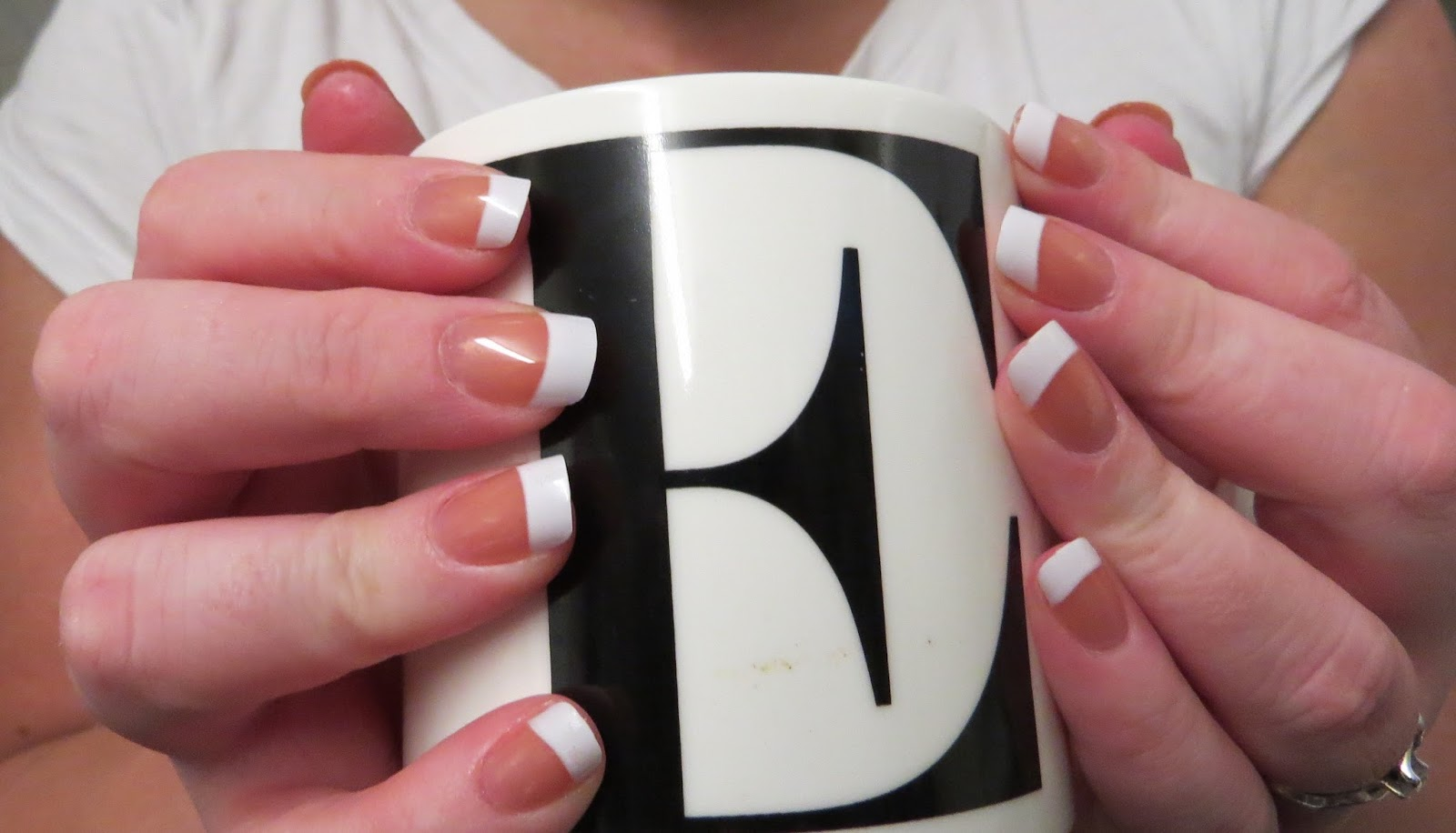 Primark £1 French Nails - It\'s Em Channel