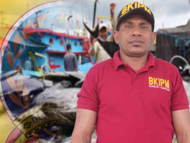 Transportasi Jadi Kendala Penjualan Ikan ke Luar Tanimbar