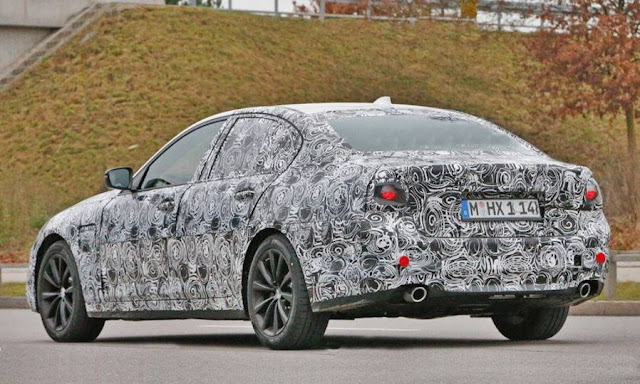 2017 BMW 5 series Specs and Concept