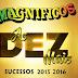 Banda Magníficos - As Dez Mais (Sucessos 2015 a 2016)