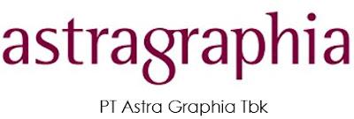 Lowongan Kerja PT. Astra Graphia Tbk (Astragraphia) Mei 2017